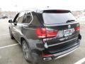 BMW X5 xDrive35i Jet Black photo #5
