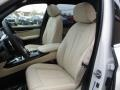 BMW X5 xDrive35i Alpine White photo #12