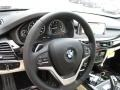 BMW X5 xDrive35i Alpine White photo #14