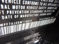 Volkswagen Golf R 4 Door 4Motion Deep Black Pearl Metallic photo #16