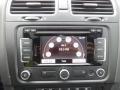 Volkswagen Golf R 4 Door 4Motion Deep Black Pearl Metallic photo #18