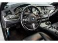 BMW 5 Series 528i Sedan Alpine White photo #17