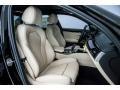 BMW 5 Series 530i Sedan Jet Black photo #2