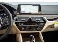 BMW 5 Series 530i Sedan Jet Black photo #5