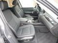 BMW X3 xDrive28i Space Grey Metallic photo #20