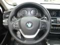 BMW X3 xDrive28i Space Grey Metallic photo #30