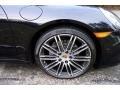Porsche 911 Carrera Cabriolet Black Edition Black photo #9