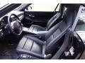 Porsche 911 Carrera Cabriolet Black Edition Black photo #15