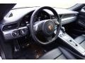 Porsche 911 Carrera Cabriolet Black Edition Black photo #16