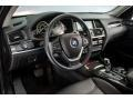 BMW X3 xDrive28i Jet Black photo #15