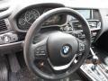 BMW X3 xDrive28i Jet Black photo #15