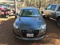 Audi Q7 3.0 Premium Plus quattro Graphite Gray Metallic photo #10