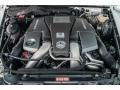 Mercedes-Benz G 63 AMG designo Manufaktur Mystic White photo #8