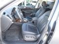 Audi Q5 2.0 TFSI quattro Monsoon Gray Metallic photo #3