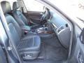Audi Q5 2.0 TFSI quattro Monsoon Gray Metallic photo #5