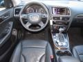 Audi Q5 2.0 TFSI quattro Monsoon Gray Metallic photo #14