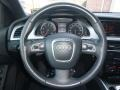 Audi A5 2.0T quattro Convertible Meteor Grey Pearl Effect photo #41