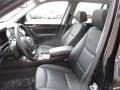 BMW X3 xDrive28i Jet Black photo #12