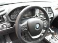 BMW X3 xDrive28i Jet Black photo #14