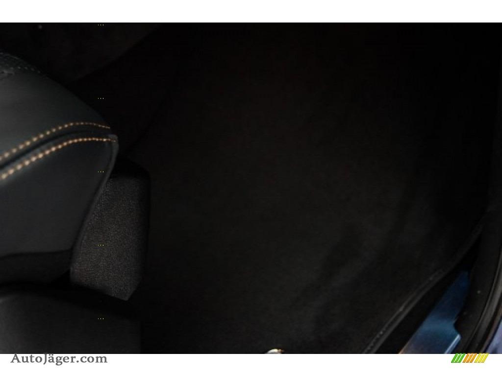 2018 G 63 AMG - designo Mystic Blue Metallic / designo Black photo #39