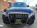 Audi Q5 3.2 FSI quattro Brilliant Black photo #2
