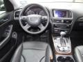 Audi Q5 2.0 TFSI quattro Monsoon Gray Metallic photo #14