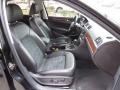 Volkswagen Passat V6 SEL Black photo #5