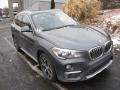 BMW X1 xDrive28i Mineral Grey Metallic photo #9