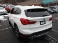 BMW X1 xDrive28i Alpine White photo #5