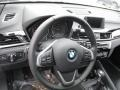 BMW X1 xDrive28i Alpine White photo #14