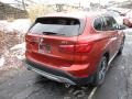 BMW X1 xDrive28i Sunset Orange Metallic photo #3