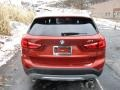 BMW X1 xDrive28i Sunset Orange Metallic photo #4
