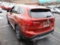 BMW X1 xDrive28i Sunset Orange Metallic photo #5