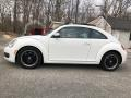 Volkswagen Beetle 2.5L Candy White photo #2