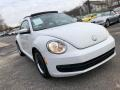 Volkswagen Beetle 2.5L Candy White photo #11