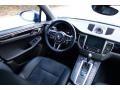 Porsche Macan  Sapphire Blue Metallic photo #12