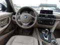 BMW 3 Series 328i Sedan Glacier Silver Metallic photo #15