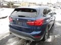 BMW X1 xDrive28i Mediterranean Blue Metallic photo #3
