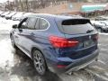 BMW X1 xDrive28i Mediterranean Blue Metallic photo #5