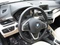 BMW X1 xDrive28i Mediterranean Blue Metallic photo #15