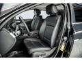 BMW 5 Series 528i Sedan Jet Black photo #28