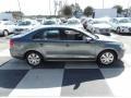 Volkswagen Jetta SE Sedan Platinum Gray Metallic photo #3