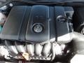 Volkswagen Jetta SE Sedan Platinum Gray Metallic photo #6