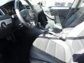 Volkswagen Jetta SE Sedan Platinum Gray Metallic photo #11