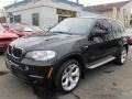 BMW X5 xDrive35i Premium Carbon Black Metallic photo #1