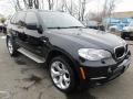 BMW X5 xDrive35i Premium Carbon Black Metallic photo #7