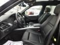 BMW X5 xDrive35i Premium Carbon Black Metallic photo #12