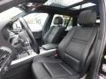 BMW X5 xDrive35i Premium Carbon Black Metallic photo #13