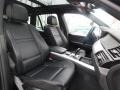 BMW X5 xDrive35i Premium Carbon Black Metallic photo #17