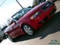 Audi A4 1.8T Cabriolet Amulet Red photo #28